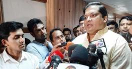 আইসিসির সিদ্ধান্ত যাই হোক সাকিবের পাশে থাকবো: ক্রীড়া প্রতিমন্ত্রী