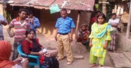বাল্যবিয়ের হাত থেকে স্কুল ছাত্রীকে রক্ষা করলেন ইউএনও