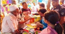 পণ্যের মূল্যবৃদ্ধি: দেশজুড়ে ব্যবসা প্রতিষ্ঠানে অভিযান, জরিমানা