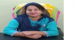 বাগাতিপাড়ায় অটো উল্টে মহিলা ভাইস চেয়ারম্যান আহত