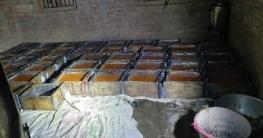 লালপুরে ভেজাল গুড় কারখানায় র্যাবের অভিযানে ২ লাখ টাকা জরিমানা