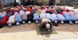 মসজিদে জুমার নামাজরত অবস্থায় মারা গেলেন নূর ইসলাম