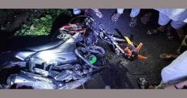 নাটোরে পিকআপ ও মোটরসাইকেল সংঘর্ষে নিহত ২
