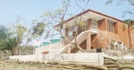 বঙ্গবন্ধুর কেনা জমিতে নির্মাণ হচ্ছে আধুনিক পাটগুদাম