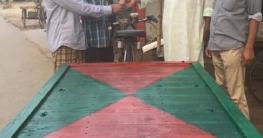 বড়াইগ্রামের সেই মেধাবী টুম্পার পাশে জমিন রোয়াজান ফাউন্ডেশন