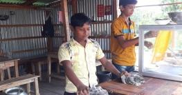 নলডাঙ্গায় কাজে যোগ দেওয়ায় স্কুলে ফিরতে অনীহা