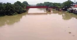নলডাঙ্গায় বিভিন্ন নদ-নদীর পানি বৃদ্ধি অব্যাহত