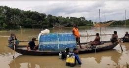 বড়াইগ্রামে নন্দকুজা নদীতে মানসিক প্রতিবন্ধী যুবক নিখোঁজ