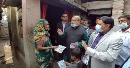 লালপুরে নৌকা প্রতীককে বিজয়ী করার লক্ষ্যে আ'লীগ নেতা