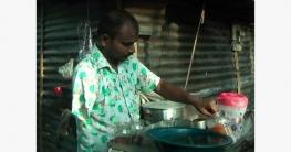 নাটোরে গ্রামবাসীর সহায়তায় নতুন করে বাঁচার স্বপ্ন দেখছে শরিফুল