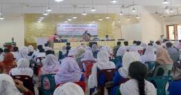 লালপুরে জাতীয় বিজ্ঞান ও প্রযুক্তি সপ্তাহ উদযাপন