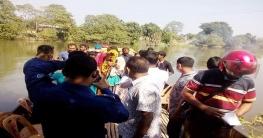 নলডাঙ্গায় বারনই নদীতে নৌকায় অশ্লীল নৃত্য,৫০ হাজার টাকা জরিমানা