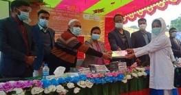 বাগাতিপাড়ায় চতুর্থ ডিজিটাল বাংলাদেশ দিবস উদযাপন