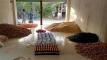 গাতিপাড়ায় স্থানীয় উদ্যোগেদেড়শত পরিবারে খাদ্য সামগ্রী বিতরণ