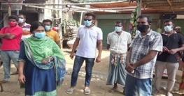 বাগাতিপাড়ায় কুরবানির পশুর হাটে স্বাস্থ্য বিধি না মানায় অর্থদন্ড