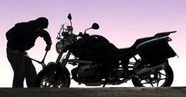 গুরুদাসপুরে সিসি ক্যামেরার সাহায্য মোটরসাইকেল চোর আটক