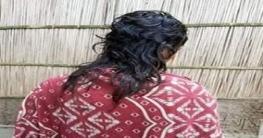 বাগাতিপাড়ায় নেশার টাকা না পেয়ে স্ত্রীর চুল কেটে দিয়েছে স্বামী
