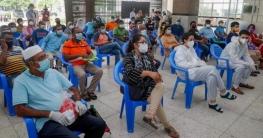 ৩০০ টাকায় বিদেশগামীদের করোনা পরীক্ষা