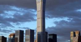 আকাশচুম্বী ভবন নির্মাণে রেকর্ড গড়েছে চীন
