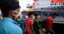 PM: Coronavirus situation still under control in Bangladesh